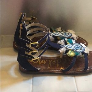 Sam Edelman Shoes - Girls Size 5 Sam Edelman sandals